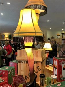 Holiday Nostalgia At A Christmas Story House And Museum