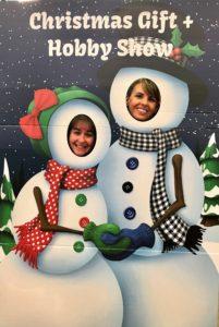 The Indianapolis Christmas Gift Hobby Show Traveling Tanya