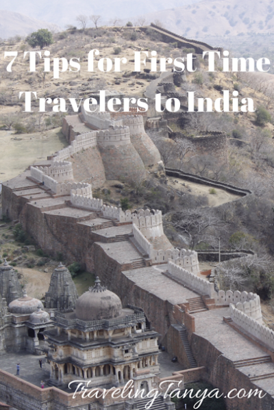 7 Tips for First Time Travelers to India (Guest Post) - Traveling Tanya